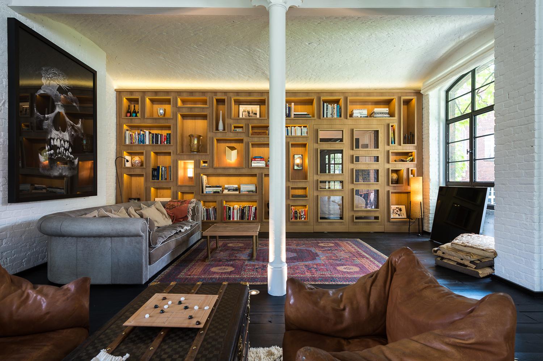 BERLINER LOFT   Interiorfotografie